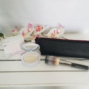 💄It cosmetics Pressed Powder